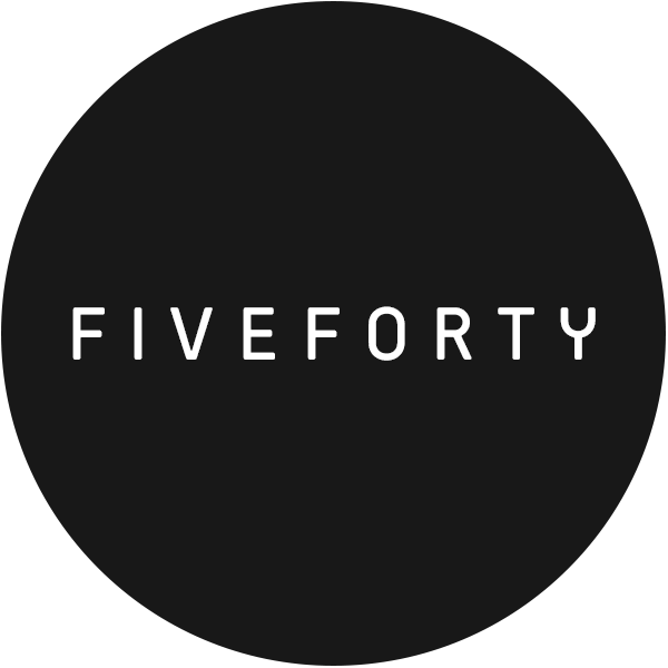 Five Forty motion design